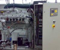 První instalace několika kusů UniGenu v kompletním setu UniGEN-SpeedCON-TMCI2 v Lotyšsku.